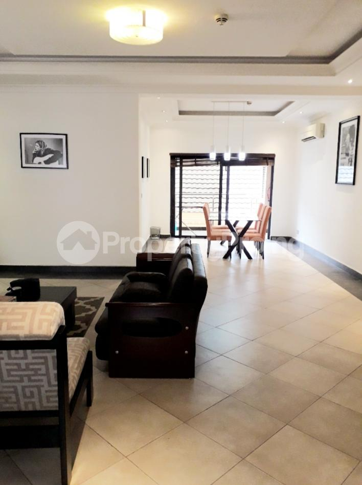 3 bedroom Flat / Apartment for rent Banana Island Road  Banana Island Ikoyi Lagos - 19