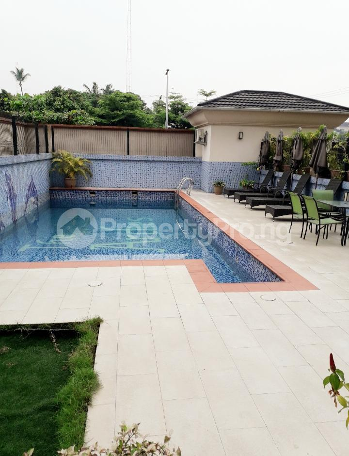 3 bedroom Flat / Apartment for rent Banana Island Road  Banana Island Ikoyi Lagos - 18