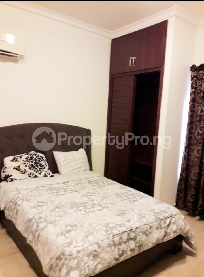3 bedroom Flat / Apartment for rent Banana Island Road  Banana Island Ikoyi Lagos - 2