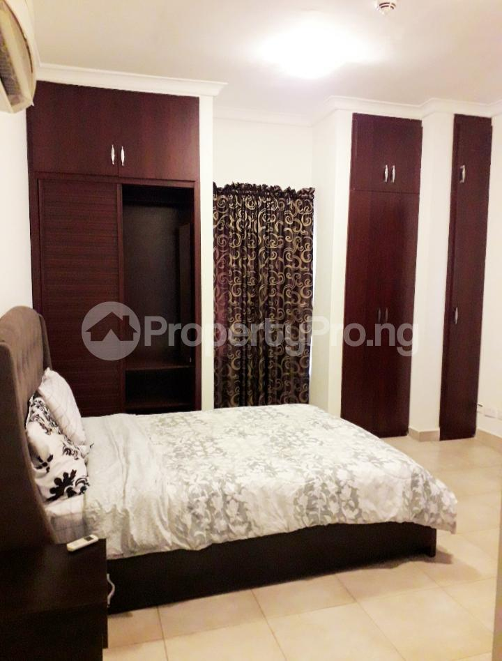3 bedroom Flat / Apartment for rent Banana Island Road  Banana Island Ikoyi Lagos - 0