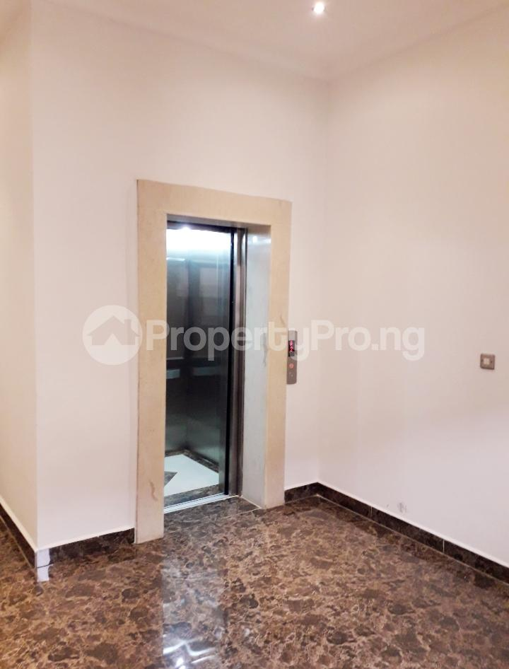 3 bedroom Flat / Apartment for rent Banana Island Road  Banana Island Ikoyi Lagos - 4