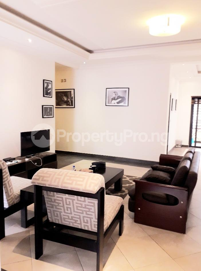 3 bedroom Flat / Apartment for rent Banana Island Road  Banana Island Ikoyi Lagos - 17
