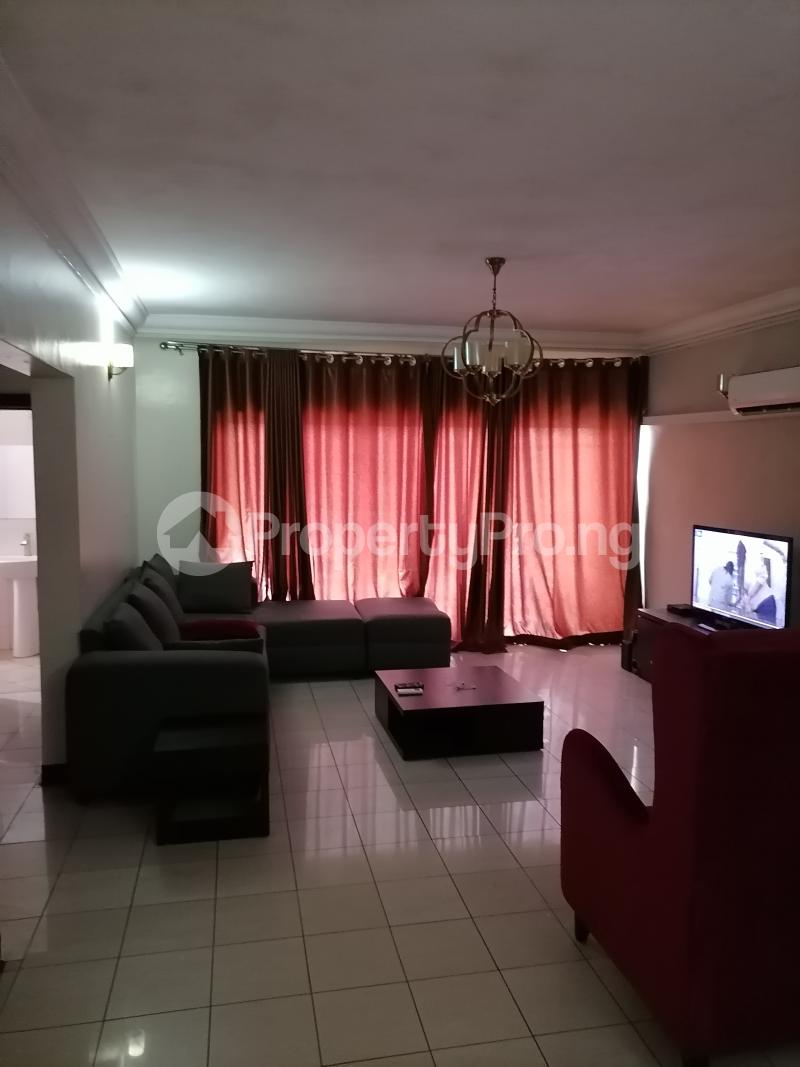 3 bedroom Blocks of Flats House for shortlet Awolowo Road Ikoyi Lagos - 18