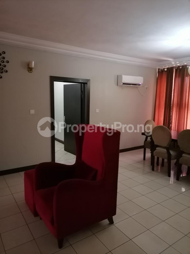 3 bedroom Blocks of Flats House for shortlet Awolowo Road Ikoyi Lagos - 14