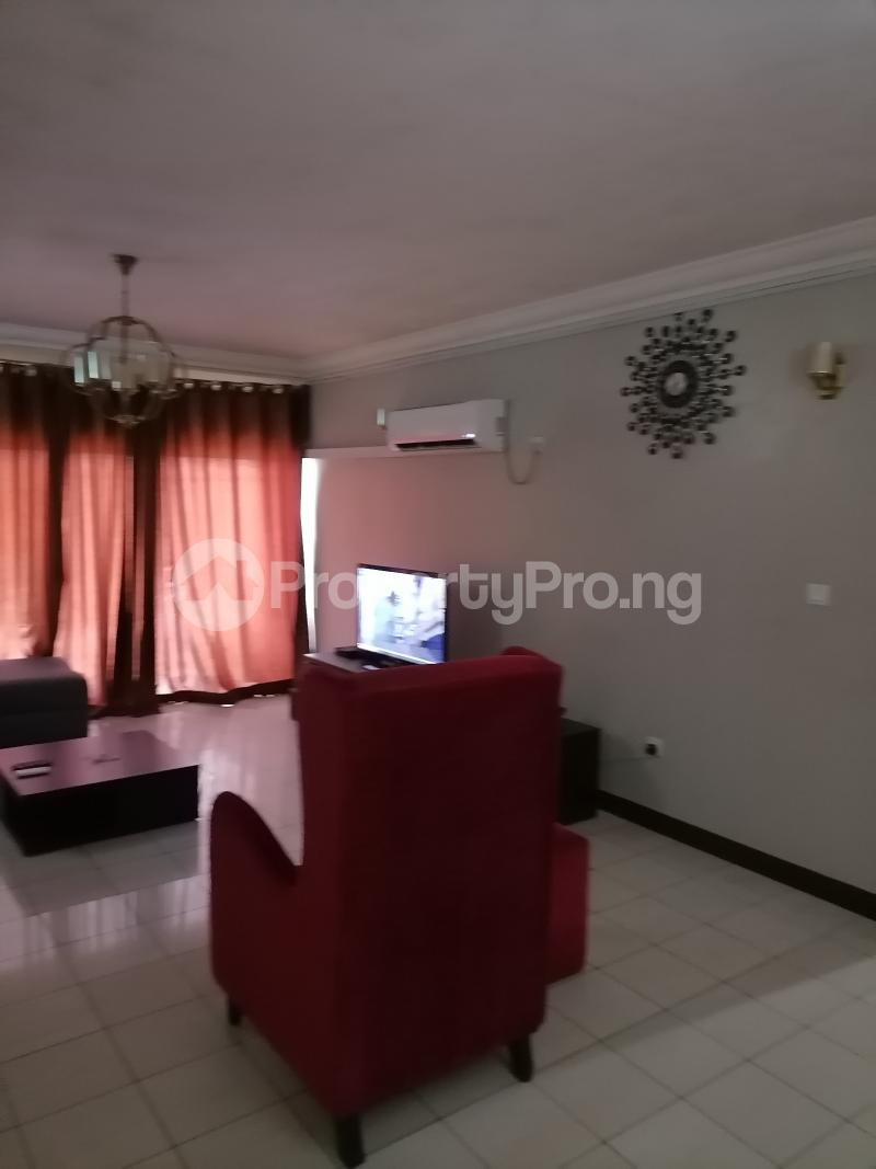 3 bedroom Blocks of Flats House for shortlet Awolowo Road Ikoyi Lagos - 17