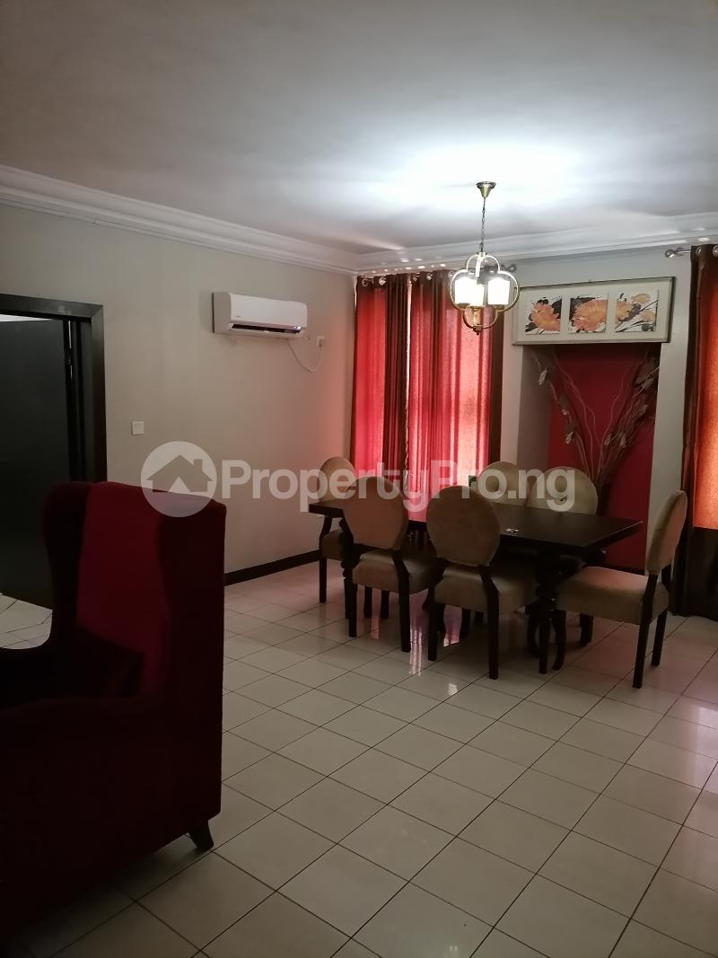 3 bedroom Blocks of Flats House for shortlet Awolowo Road Ikoyi Lagos - 13
