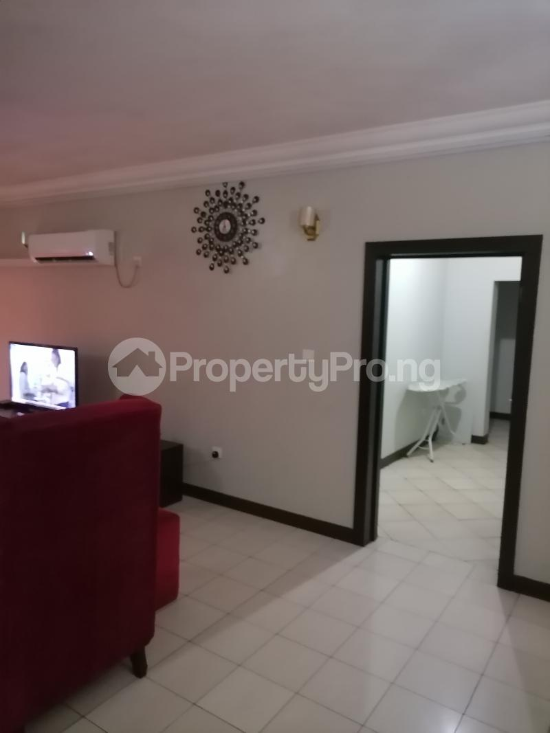 3 bedroom Blocks of Flats House for shortlet Awolowo Road Ikoyi Lagos - 16