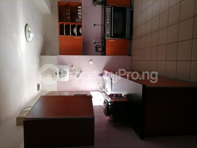 3 bedroom Blocks of Flats House for shortlet Awolowo Road Ikoyi Lagos - 20