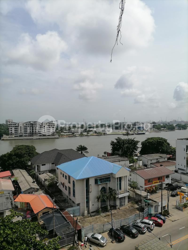 3 bedroom Blocks of Flats House for shortlet Awolowo Road Ikoyi Lagos - 1