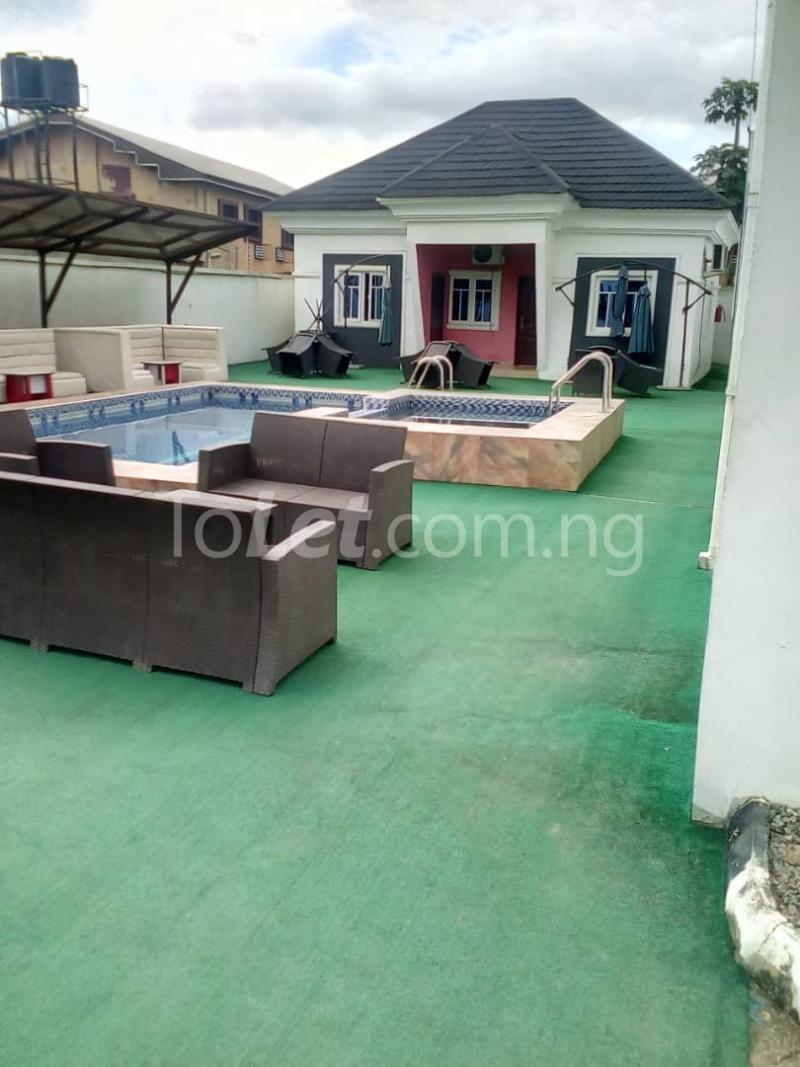3 bedroom Flat / Apartment for shortlet G.R.A Benin City  Central Edo - 0