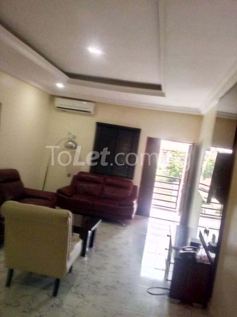 3 bedroom Flat / Apartment for shortlet G.R.A Benin City  Central Edo - 2