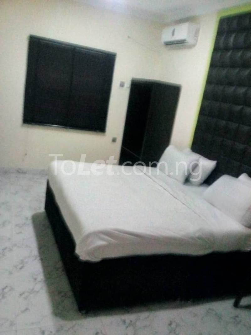 3 bedroom Flat / Apartment for shortlet G.R.A Benin City  Central Edo - 4