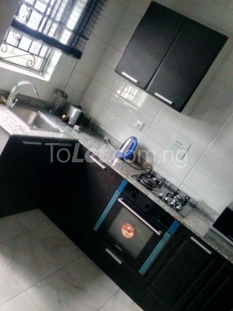 3 bedroom Flat / Apartment for shortlet G.R.A Benin City  Central Edo - 3