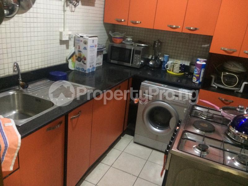 3 bedroom Flat / Apartment for shortlet Anthony Village Anthony Village Maryland Lagos - 1