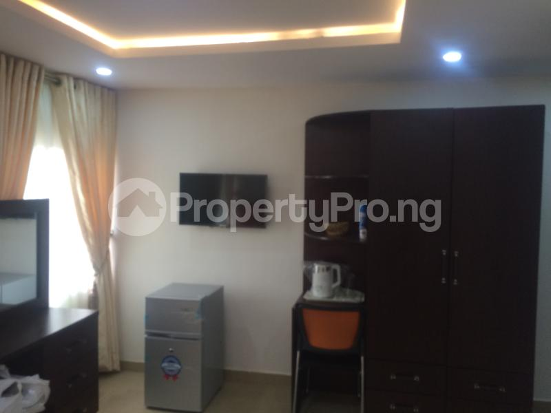 3 bedroom Flat / Apartment for shortlet Anthony Village Anthony Village Maryland Lagos - 11