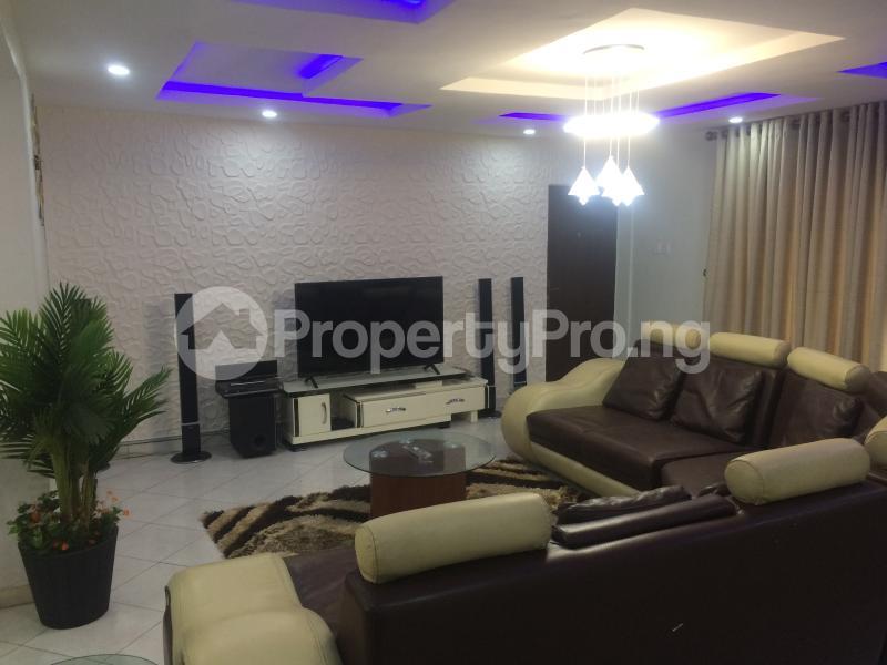 3 bedroom Flat / Apartment for shortlet Anthony Village Anthony Village Maryland Lagos - 2