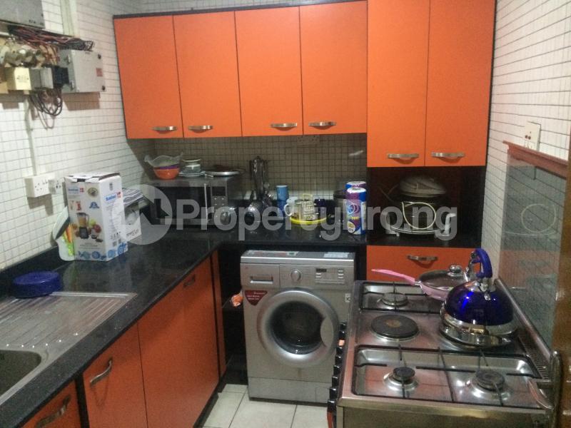3 bedroom Flat / Apartment for shortlet Anthony Village Anthony Village Maryland Lagos - 0