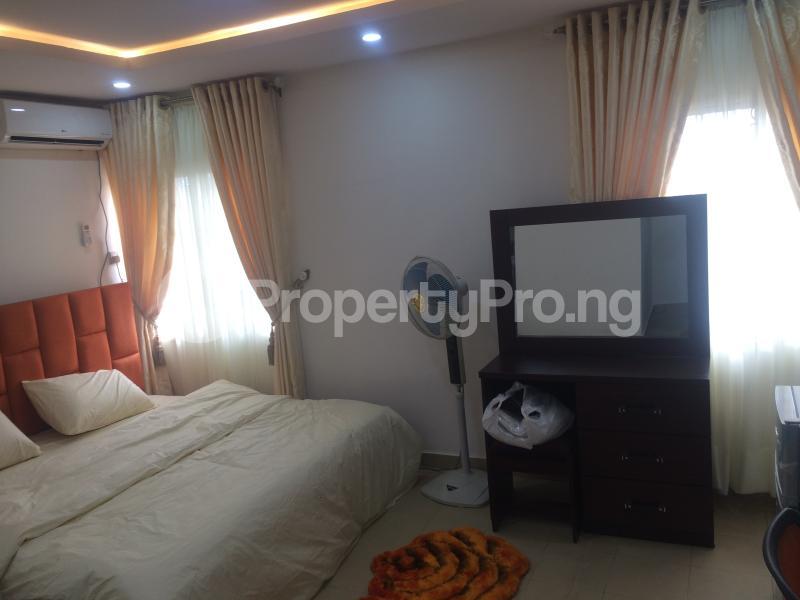 3 bedroom Flat / Apartment for shortlet Anthony Village Anthony Village Maryland Lagos - 10