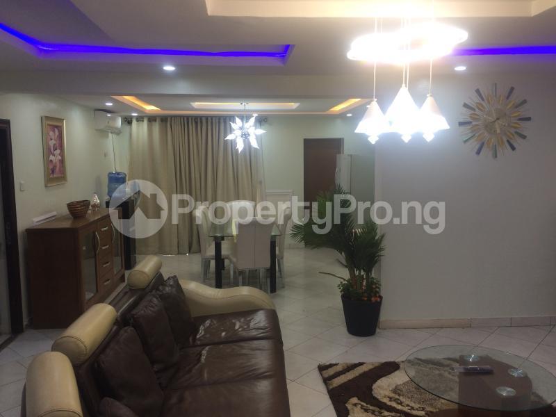 3 bedroom Flat / Apartment for shortlet Anthony Village Anthony Village Maryland Lagos - 3