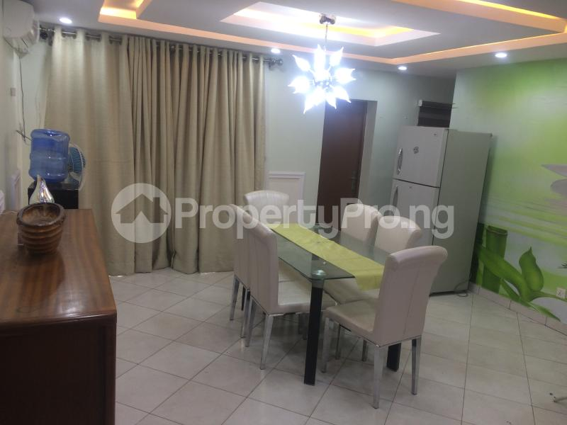 3 bedroom Flat / Apartment for shortlet Anthony Village Anthony Village Maryland Lagos - 6