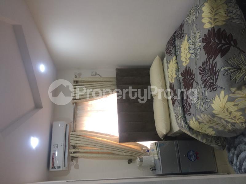 3 bedroom Flat / Apartment for shortlet Anthony Village Anthony Village Maryland Lagos - 12