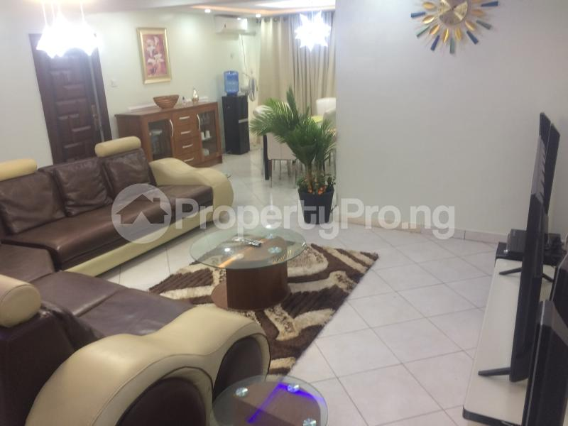 3 bedroom Flat / Apartment for shortlet Anthony Village Anthony Village Maryland Lagos - 4