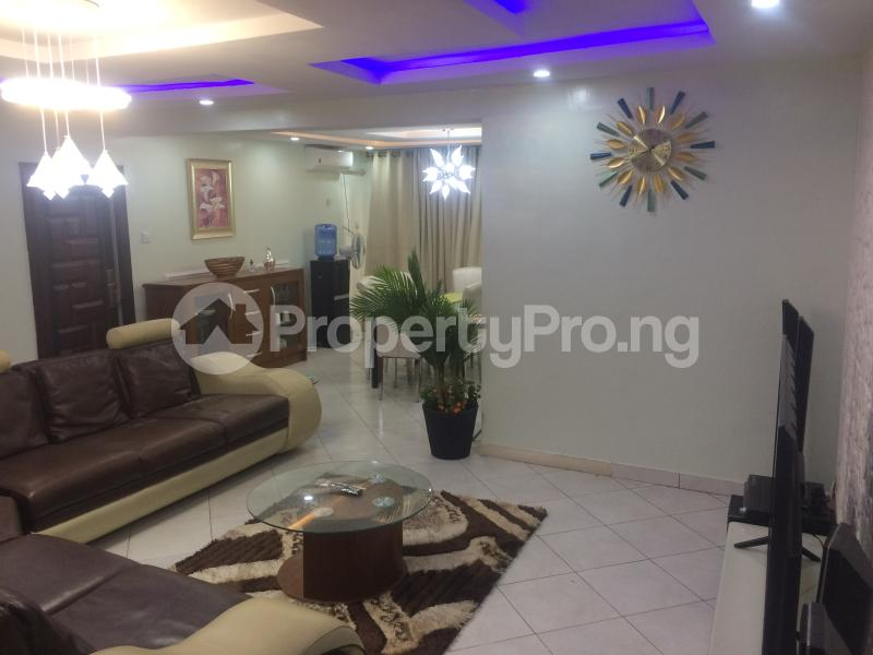 3 bedroom Flat / Apartment for shortlet Anthony Village Anthony Village Maryland Lagos - 5
