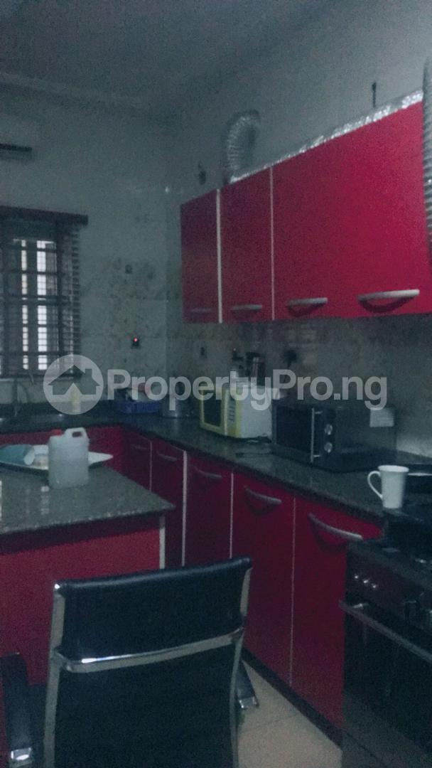 4 bedroom House for sale Ologolo ocean Breeze Estate Agungi Lekki Lagos - 4