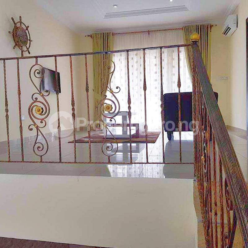 4 bedroom Detached Duplex for shortlet Golf Estate Peter Odili Trans Amadi Port Harcourt Rivers - 6