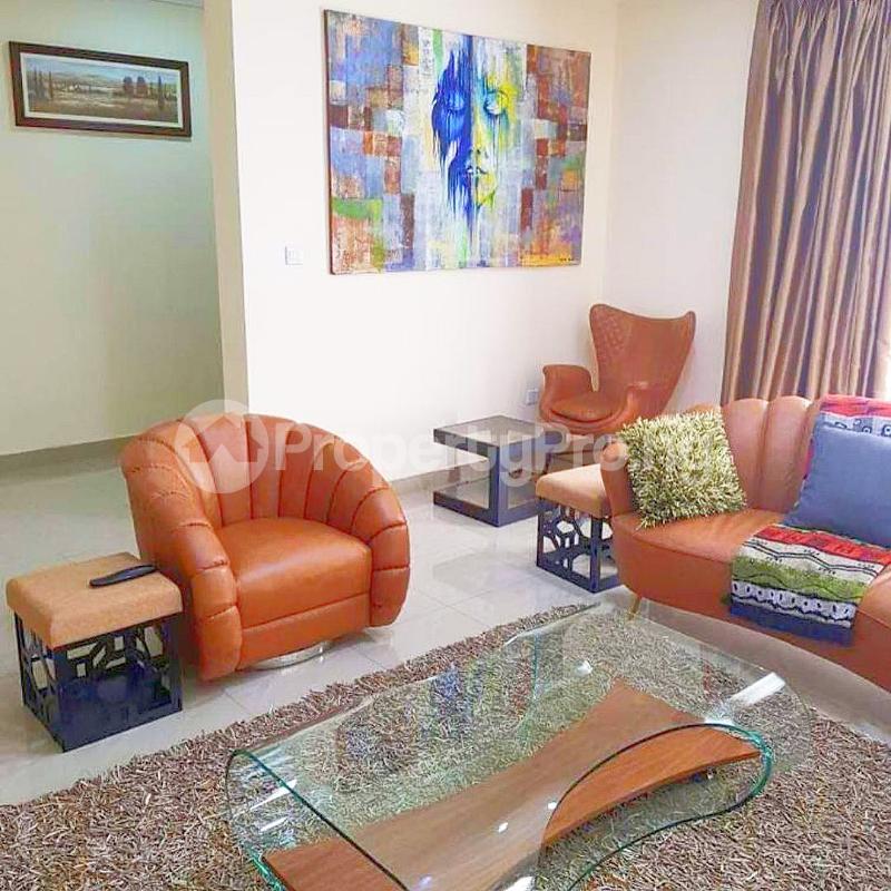 4 bedroom Detached Duplex for shortlet Golf Estate Peter Odili Trans Amadi Port Harcourt Rivers - 1