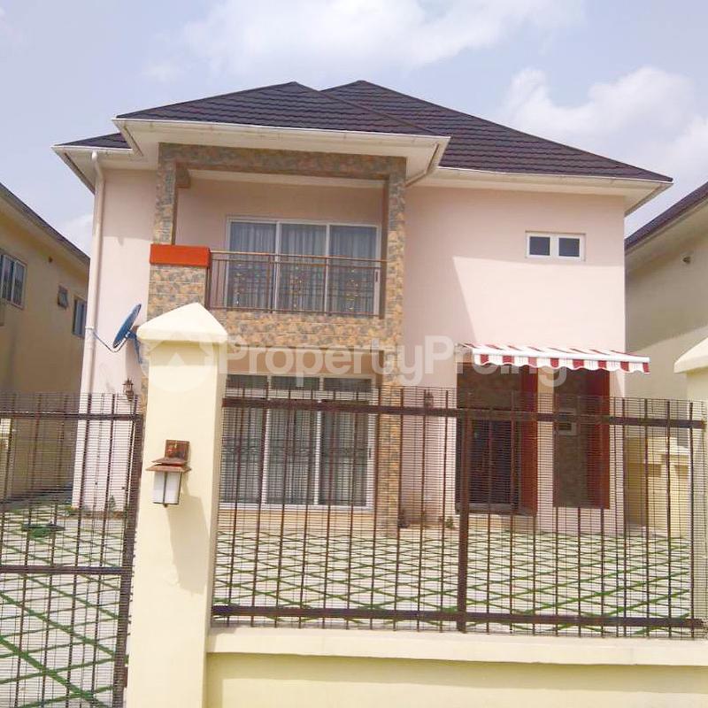 4 bedroom Detached Duplex for shortlet Golf Estate Peter Odili Trans Amadi Port Harcourt Rivers - 8