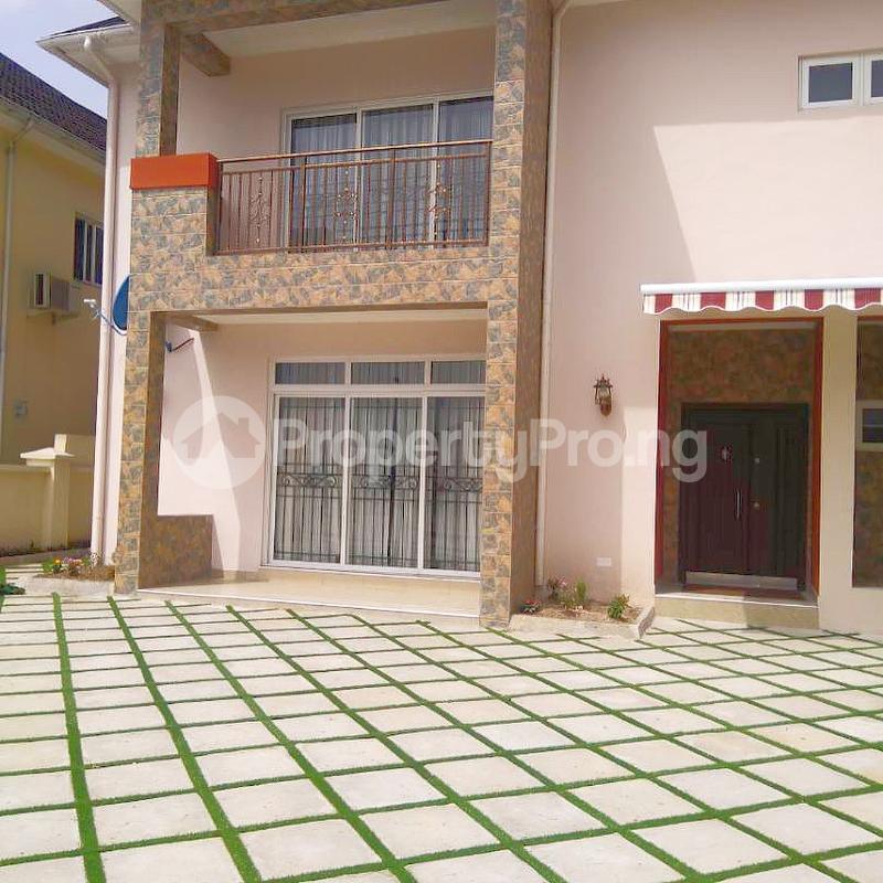 4 bedroom Detached Duplex for shortlet Golf Estate Peter Odili Trans Amadi Port Harcourt Rivers - 7