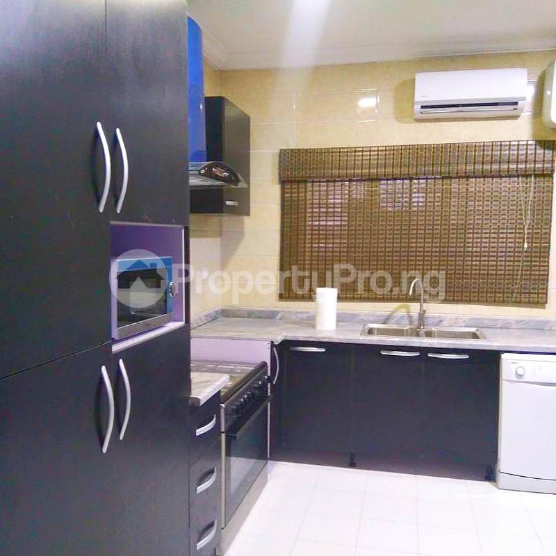4 bedroom Detached Duplex for shortlet Golf Estate Peter Odili Trans Amadi Port Harcourt Rivers - 5