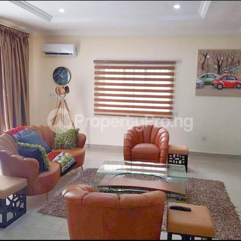 4 bedroom Detached Duplex for shortlet Golf Estate Peter Odili Trans Amadi Port Harcourt Rivers - 2