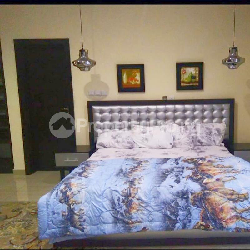 4 bedroom Detached Duplex for shortlet Golf Estate Peter Odili Trans Amadi Port Harcourt Rivers - 4