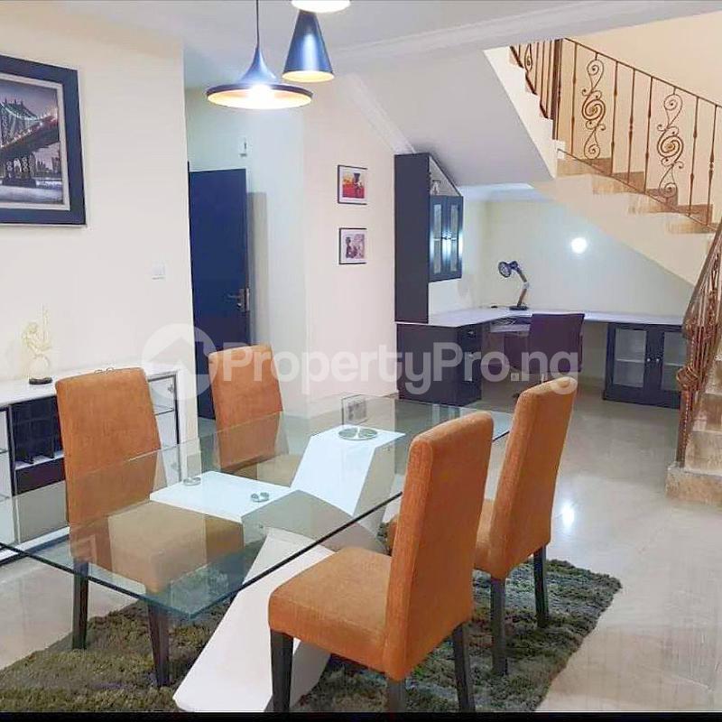 4 bedroom Detached Duplex for shortlet Golf Estate Peter Odili Trans Amadi Port Harcourt Rivers - 3