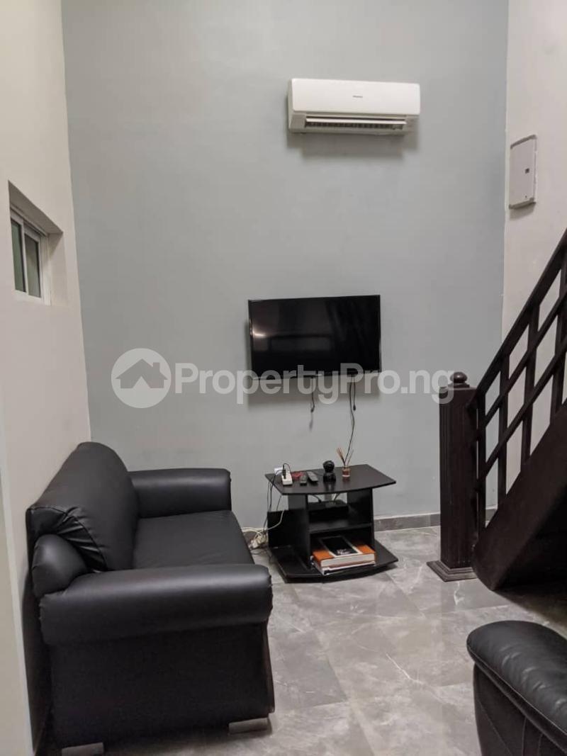 4 bedroom Detached Duplex House for sale PARADISE ESTATE OFF CHEVRON DRIVE chevron Lekki Lagos - 6