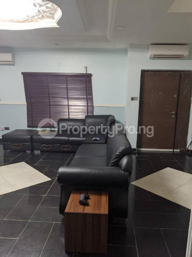 4 bedroom Detached Duplex House for sale PARADISE ESTATE OFF CHEVRON DRIVE chevron Lekki Lagos - 7
