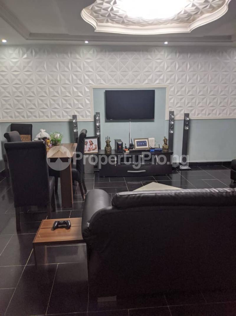 4 bedroom Detached Duplex House for sale PARADISE ESTATE OFF CHEVRON DRIVE chevron Lekki Lagos - 1