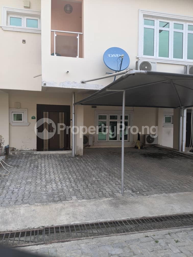 4 bedroom Detached Duplex House for sale PARADISE ESTATE OFF CHEVRON DRIVE chevron Lekki Lagos - 5