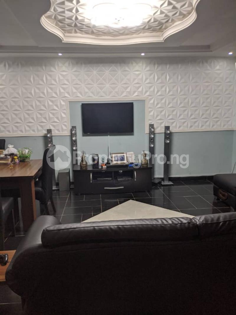 4 bedroom Detached Duplex House for sale PARADISE ESTATE OFF CHEVRON DRIVE chevron Lekki Lagos - 3