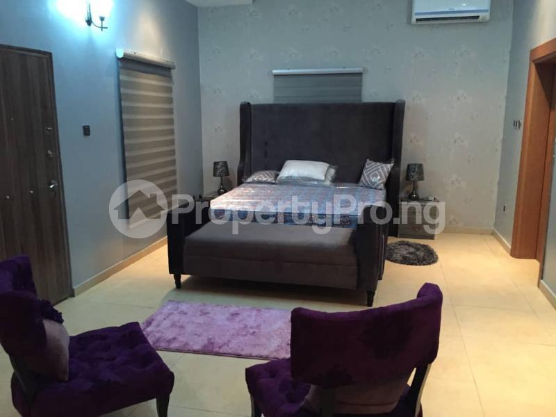 5 bedroom Detached Duplex for sale Ologolo Lekki Lagos - 10