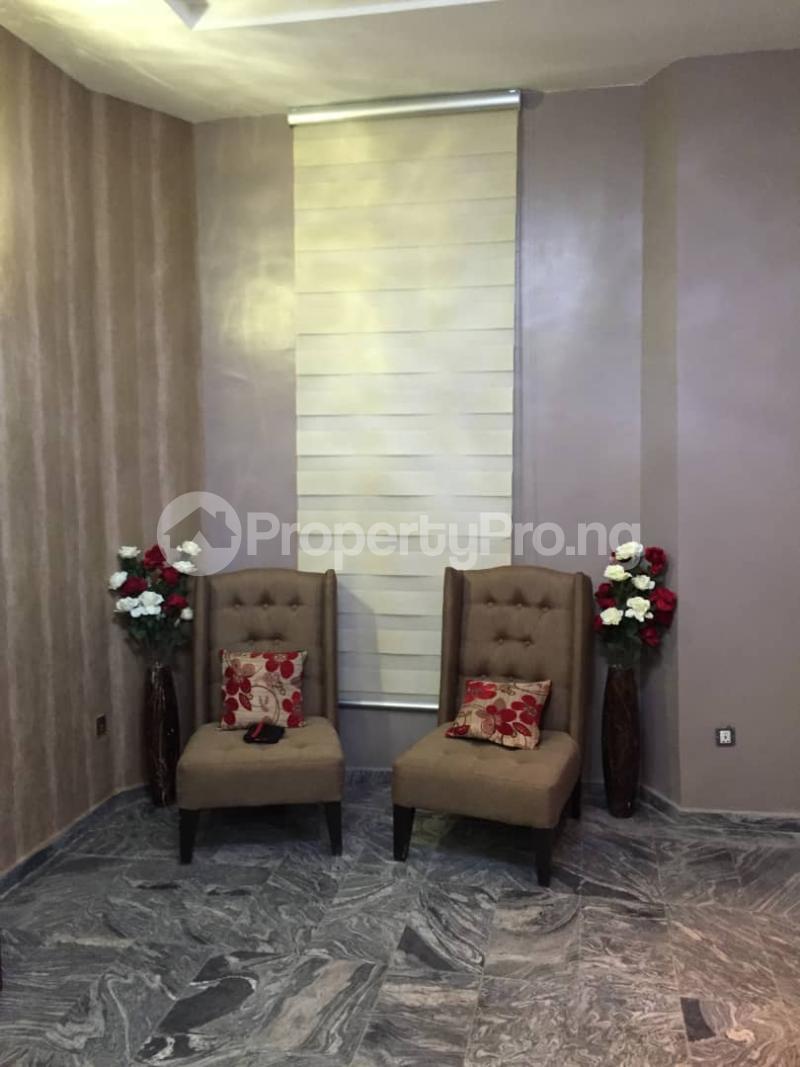 5 bedroom Detached Duplex for sale Ologolo Lekki Lagos - 9