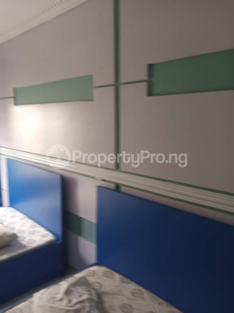 5 bedroom Terraced Duplex for rent Jacob Mews Estate Alagomeji Yaba Alagomeji Yaba Lagos - 49