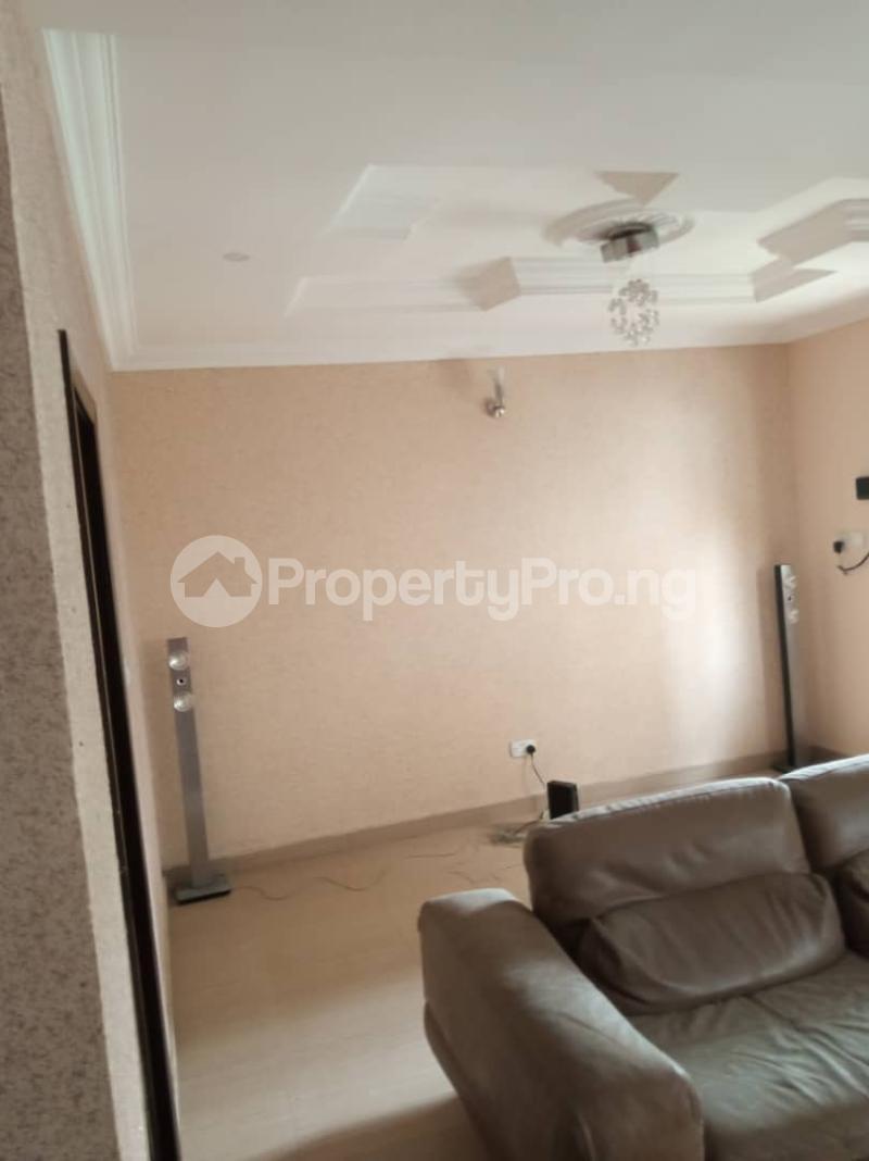 5 bedroom Terraced Duplex for rent Jacob Mews Estate Alagomeji Yaba Alagomeji Yaba Lagos - 31