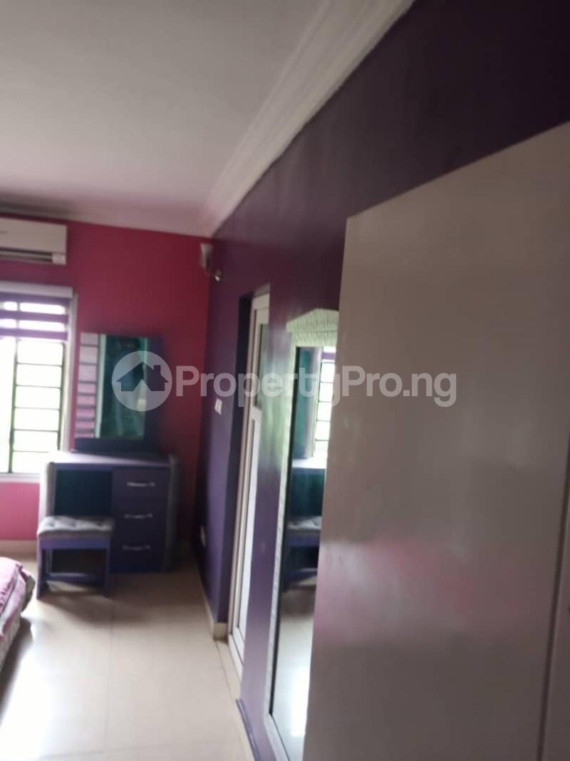 5 bedroom Terraced Duplex for rent Jacob Mews Estate Alagomeji Yaba Alagomeji Yaba Lagos - 8