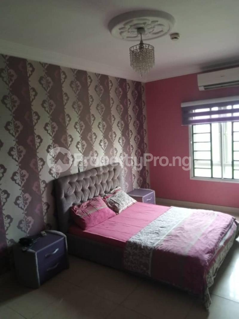 5 bedroom Terraced Duplex for rent Jacob Mews Estate Alagomeji Yaba Alagomeji Yaba Lagos - 50