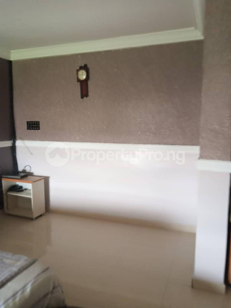 5 bedroom Terraced Duplex for rent Jacob Mews Estate Alagomeji Yaba Alagomeji Yaba Lagos - 16