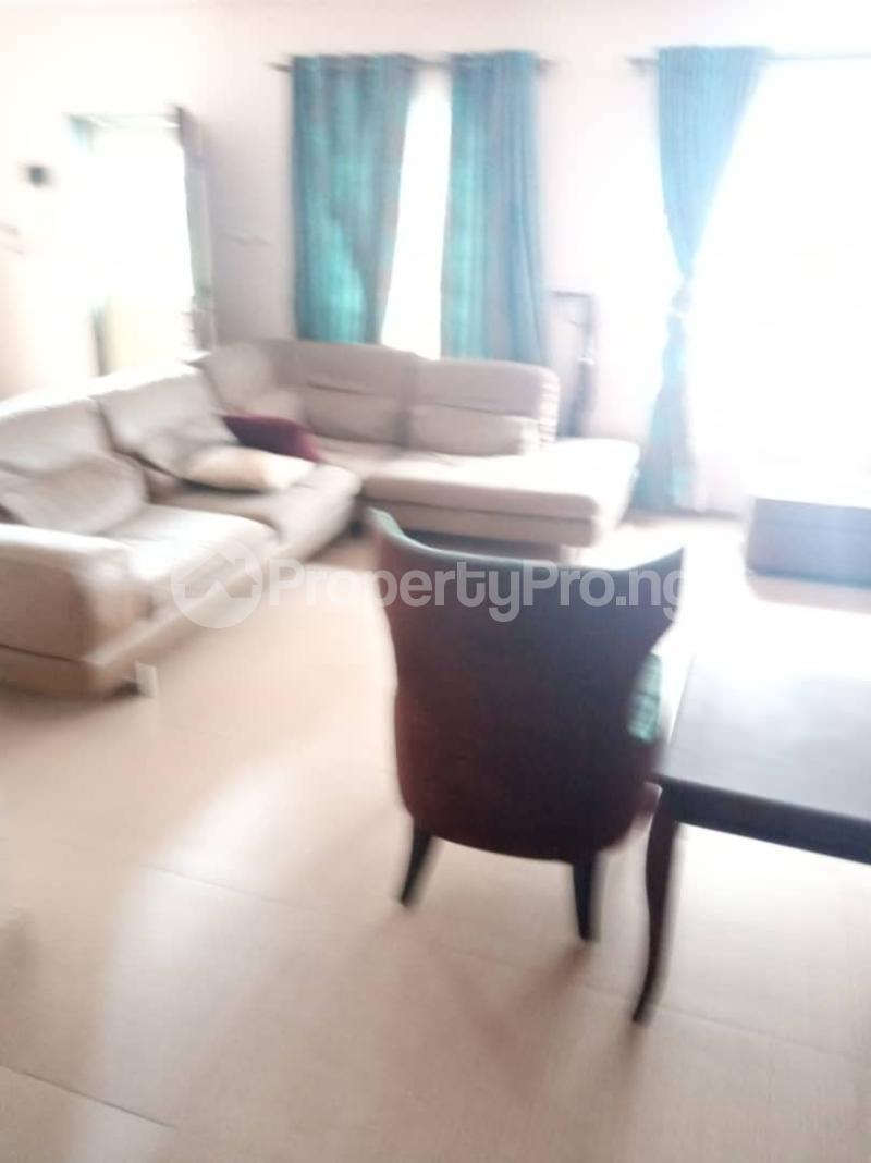 5 bedroom Terraced Duplex for rent Jacob Mews Estate Alagomeji Yaba Alagomeji Yaba Lagos - 33