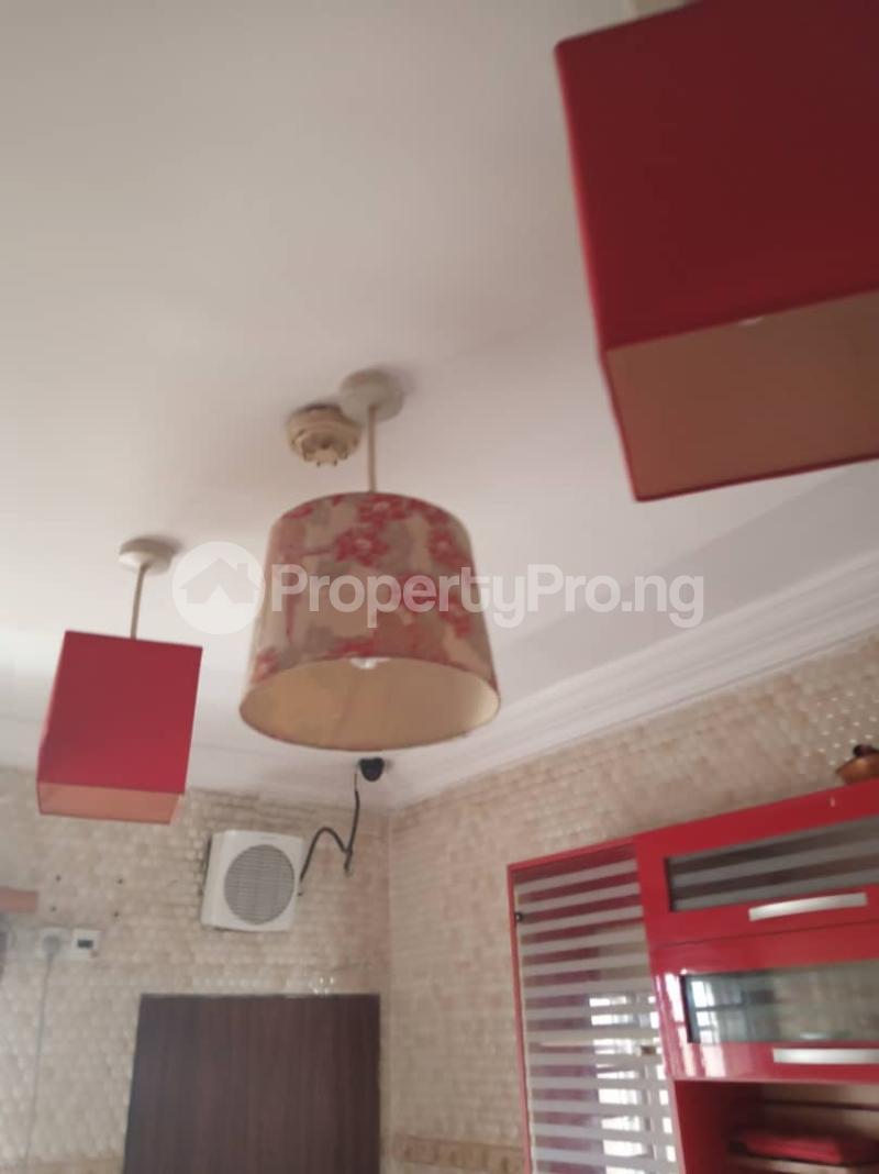 5 bedroom Terraced Duplex for rent Jacob Mews Estate Alagomeji Yaba Alagomeji Yaba Lagos - 32